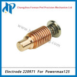 L'électrode pour 220971 Powermax 125 chalumeau à plasma Ingrédients