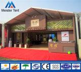 Im Freien wasserdichtes Ausstellung-Zelt-Partei-Zelt für Verkauf
