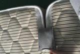 Muelle de bolsillo, dos en uno. Colchones de lujo