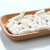 Cápsula alimenticia del desbloquear controlado de la vitamina C del suplemento