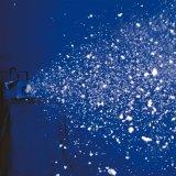 Высокое качество Yuelight 1500W снега для машины Disco Свадебное этап эффект оборудования