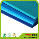 Теплоизолирующий материал пены полиэтилена