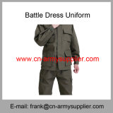 Uniforme-Acu-Bdu Abito-Militare della Vestiti-Polizia della Uniforme-Polizia dell'esercito