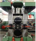 De Hoge Hydraulische Koude Rolling Machine van het Blad van Metaal vier