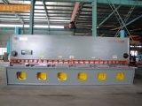 Máquina de corte hidráulica do CNC de QC11k Seires Huaxia 12mm, máquina de estaca, lista de preço chinesa da máquina do CNC