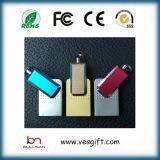 A unidade flash USB de melhor qualidade pode fazer o pendrive do Gadget do Software H2