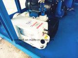 Petróleo em linha de Switchger do petróleo da isolação do petróleo do transformador que recicl a máquina (ZYD)