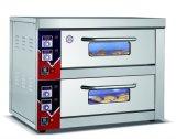 Four électrique commercial encourageant de traitement au four d'acier inoxydable