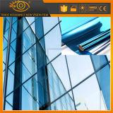 Пленка окна здания зеркала украшения дома односторонняя