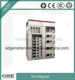 Ggd C 50Hz 380V 3150A Распределительный шкаф для распределения электроэнергии в помещениях с низким напряжением переменного тока