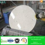 Carrara 백색 설계된 석영 탁상용
