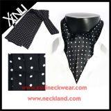 100 % soie imprimés Fashion Cravat hiver Neckwear