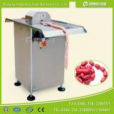 Salchicha de alta velocidad del mejor de fábrica Fxzg-1 del precio equipo de la cocina que anuda la máquina