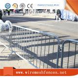 Барьер пешехода управлением толпы поставщика 1100X2200mm Китая