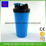 Фабрика сделала PP материальный Bap пластичные бутылки воды с трасучкой 600ml