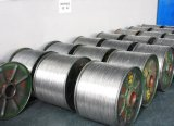 Alambre del enrollamiento del motor de ventilador (aluminio)