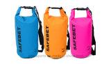 2017 Novo Design à prova de PVC a bolsa com alça tiracolo