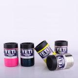 Vaporizado colorido com vácuo colorido com isolamento a vácuo Yeti Cup 12 oz 20 oz 30 oz