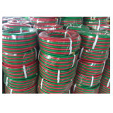 Grade R 1/4 pouces 50FT Twin Welding Hose 300psi