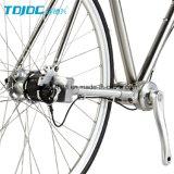 Bici della strada/bicicletta/bici tradizionali freno a disco con il corso della vita lungo