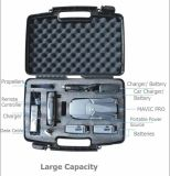 Caisse tenue dans la main de cadre de Hardshell de sac à dos imperméable à l'eau portatif de valise