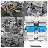 La machine de broderie automatisée 2 par têtes la plus neuve de la Chine avec le meilleur ordinateur de système de régulation de Daohao