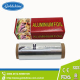 La venta al por mayor coloreó el tipo del rodillo del papel de aluminio para destacar de la belleza del salón de pelo