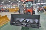 Затяжелитель колеса 1.2 тонн миниый с двигателем EPA Europe3