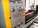 Macchina del tornio di Cq6280c/2000mm