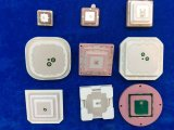 De diëlektrische Ceramische GPS Antenne van het Flard