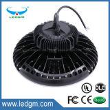 UL&Dlc Lm79 7 Anos de garantia 300W/240W/200W/150W/100W OVNI LED High Bay