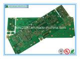 PCB 공장 높은 정밀도 시제품 PCB와 대량 생산