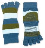 Носки сжатия верхнего качества противоюзовые Non-Slippery