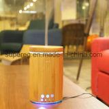 Отражетели Aromatherapy реального Bamboo отражетеля эфирного масла ультразвуковые