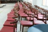 Cadeira moderna do cotovelo de Han Wegner da sala de jantar do hotel do restaurante
