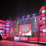 Schermo di visualizzazione locativo dell'interno del LED di colore completo di vendita calda di Shenzhen P3