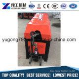 Tondo per cemento armato di CNC di alta qualità che raddrizza e tagliatrice da vendere