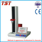 Micro-Computer Controlled Textile Tensile Tester