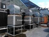 Refrigerador de água evaporativo do sistema refrigerando de refrigerador de ar