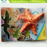 Magic Plastic Large Size Growing Water Jouets pour animaux de mer pour enfants