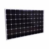 Mono панель солнечных батарей 245W-270W для -Решетки или Решетк-Связывает