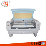 Cortador do laser do CO2 para o processamento de madeira da mobília (JM-1210H)