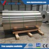 Larghezza eccellente 3003 3105 bobine di alluminio/strato per il tetto del rimorchio