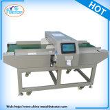 Função de impressão do relatório de dados do transportador de tela de toque Detector de agulhas