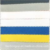 Tessuto 100% del franco del cotone dello standard internazionale per le camice del lavoro