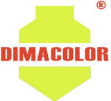 Dispersar amarelo fluorescente 8gff 82 PETRÓLEO BRUTO pó seco 650% de Tinta de Transferência de Calor