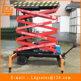 hydraulische 500kg Scissor Aufzug-Tisch (SJZ0.5-6)
