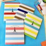 Artigos de Papelaria Custom-Made de alta qualidade A4/A5/A6 Softcover Notebook