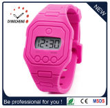 Moda reloj de pulsera relojes deportivos Reloj LED Digital (DC-281)