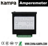96X48X90mm AC DC Digital Voltímetro e Amperímetro LED Display